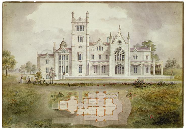 Lyndenhurst